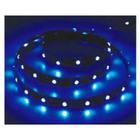 Лента LED LS603/LED-RL 60SMD(3528)/m 4.8W/m 12V 5m*8*0.22mm синий на белом (блистер)