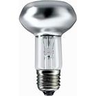 Лампа PHILIPS R63 60Вт Е27 накаливания рефлекторная