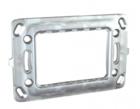 Суппорт для мехнизмов 3мод. металл MGU7.003.P