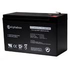 Аккумулятор Alpyhabox SLAB 12V/7AH