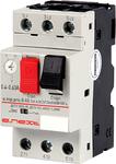 Авт. выкл. защиты двигателя e.mp.pro. 0.63,  0.4-0.63 А