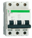 Автоматический выключатель Standart АВ2000 3Р С 5А 6кА