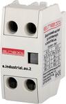 Дополнительный контакт e.industrial.au.2.11, 1no+1nc