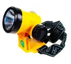 Фонарь налобный акк.КОСМОС 3W LED Li-ion акк, встроенное з/у, шнур micro usb