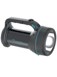 Фонарь-прожектор светодиод.КосAccu367W 7Вт LED, пит. аккум.3600мАч, супер яркий