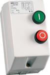Контактор КМН10960 9А в оболочке  Ue=220В/АС3 IP54 TDM