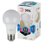Лампа ЭРА LED smd A60 11W-840-E27