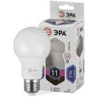 Лампа ЭРА LED smd A60 11W-860-E27