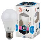 Лампа ЭРА LED smd A60 13W-840-E27