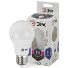 Лампа ЭРА LED smd A60 15W-860-E27