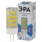 Лампа ЭРА LED smd JC 5W-220V-corn ceramics-840-G4