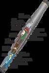 Муфта соединительная 10 СТп (тк)-3ж (35-50)