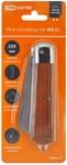 "Нож электрика НЭ-01, 205 мм, деревянная рукоятка ""МастерЭлектрик"" TDM"