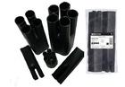 Перчатка термоус. с клеевым слоем на напряжение 1 кВ 4ПТк-1-70/120 TDM
