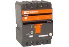 Автоматический выключатель  ВА 88-33  3Р   160 А  35кА  ТДМ