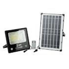 Прожектор LED ЭРА 100w, 1200 lm, 5000К, на солн. бат. с датч. движ., ПДУ, IP65