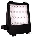 Прожектор светодиодный e.light.LED.102.24.24.6500 black 24Вт черный