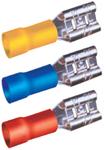 Разъём РпИм 5,5-6-0,5 плоский (мама) (FDD5,5-250(8)) (уп.-100 шт)