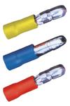 Разъём РшИп 5.5-6-4 штекер (папа) (МPD5.5-195) (уп.-100 шт)