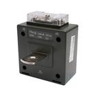 Трансформатор тока измерительный с шиной ТТН-Ш 400/5-5VA/0,5S-P TDM