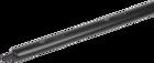 ТТК-13/4 4:1 Термоусаживаемая трубка черная с клеем (1м) IEK
