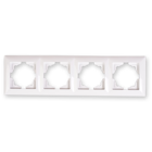 Visage Рамка 4-я-Белая