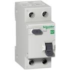 Выкл. авт. дифференциальный АВДТ 1p+N 16A 30mA C AC Easy 9 Schneider