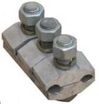 Зажим ПА 4-1 (15,4-20,0 мм) 95-120 мм.кв.