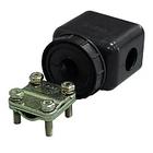 Зажим кабельный (орех) У 859М (50-70 / 4-35 мм. кв) IP20